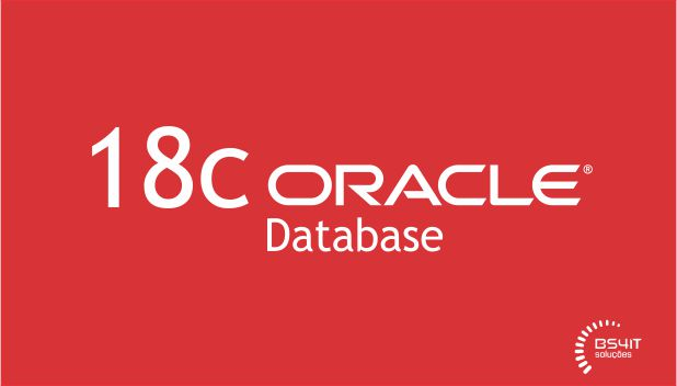 Liberado Oracle 18c para download!